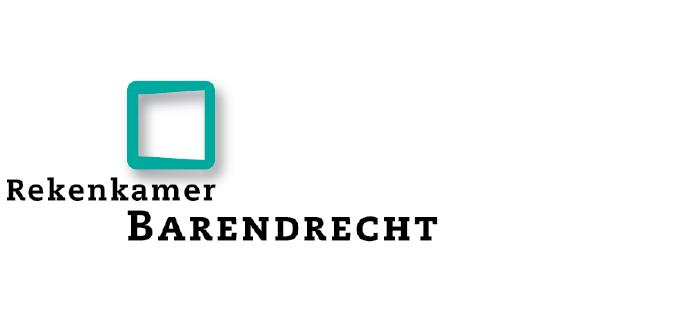 Logo Rekenkamer Barendrecht